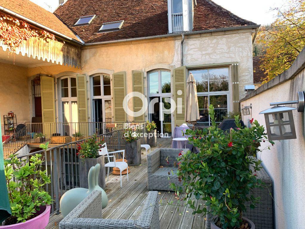 Maison à vendre 10 600m2 à Poligny vignette-7