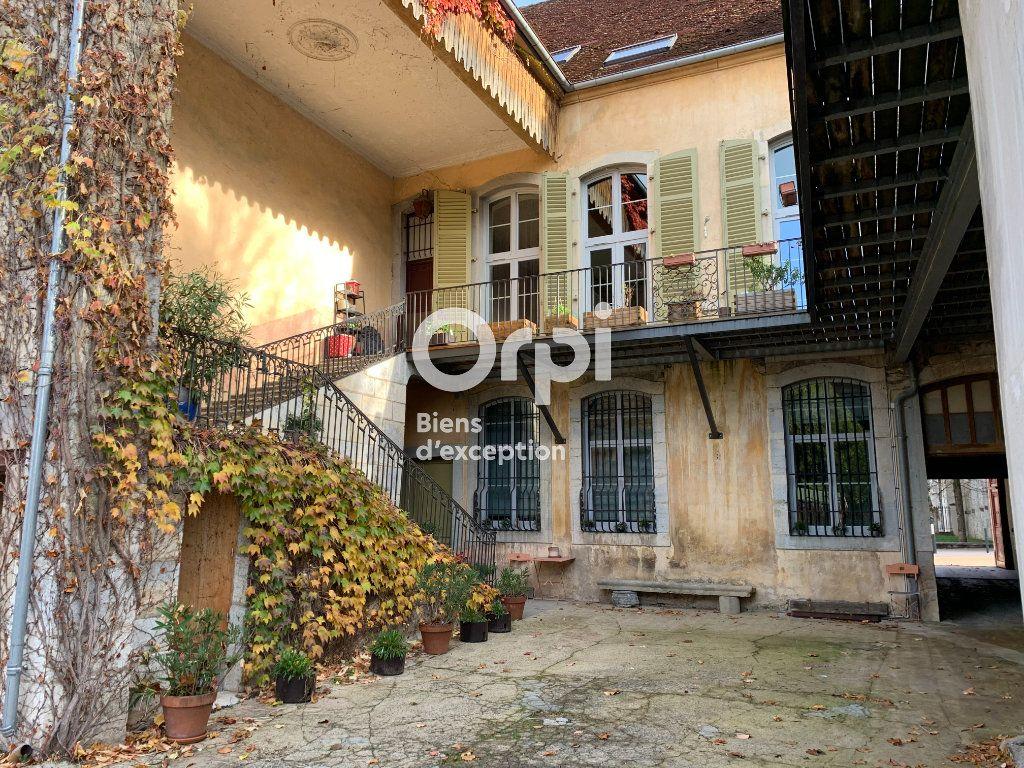 Maison à vendre 10 600m2 à Poligny vignette-8