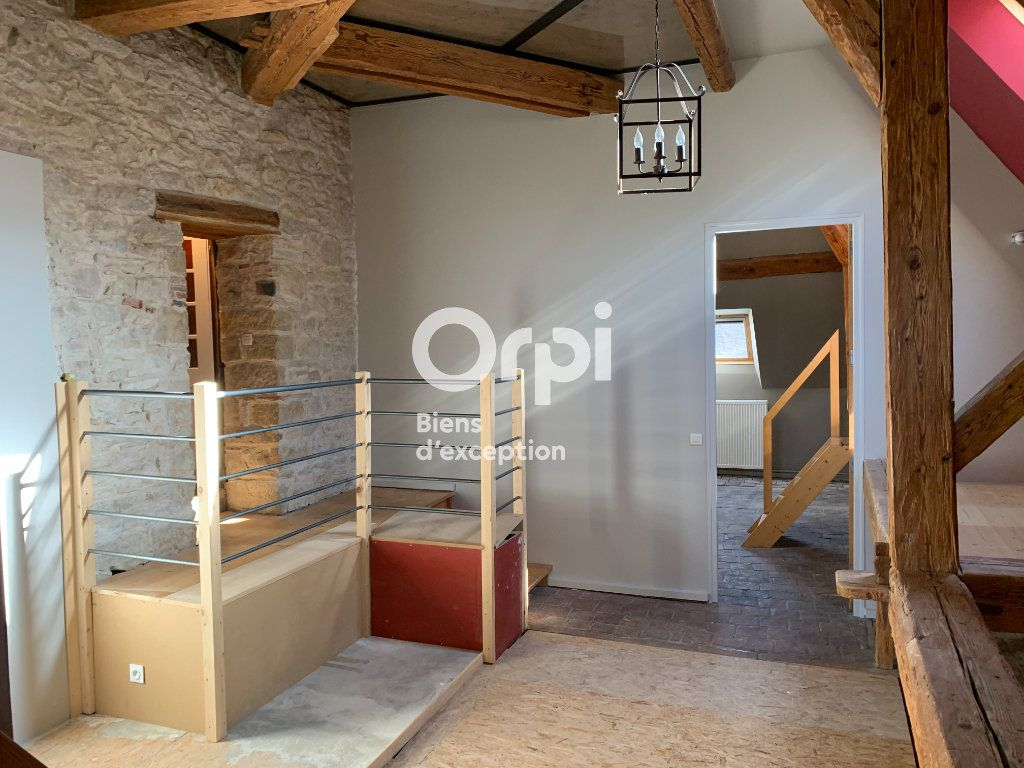 Maison à vendre 10 600m2 à Poligny vignette-13