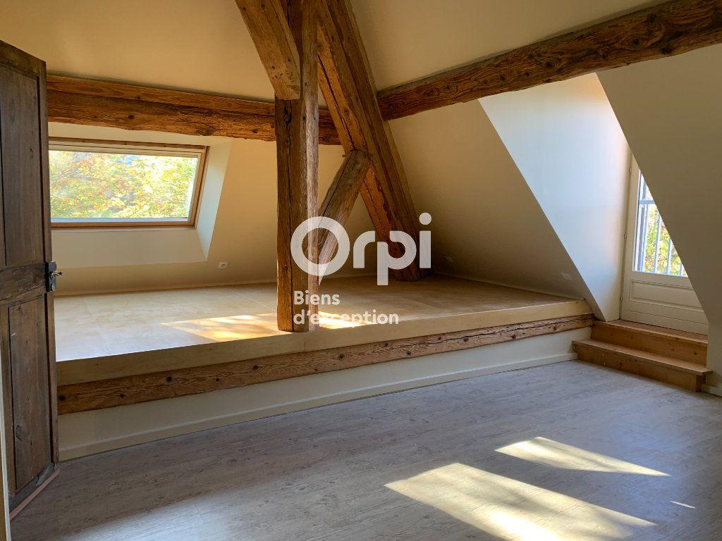 Maison à vendre 10 600m2 à Poligny vignette-14