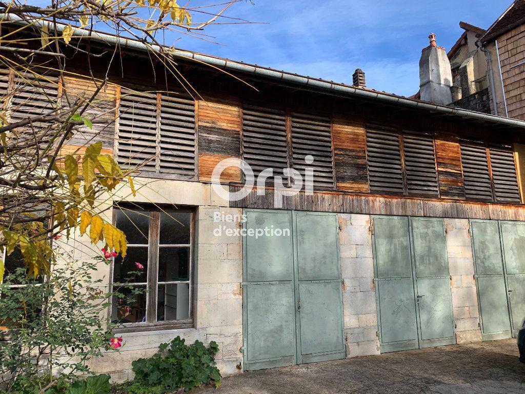 Maison à vendre 10 600m2 à Poligny vignette-16
