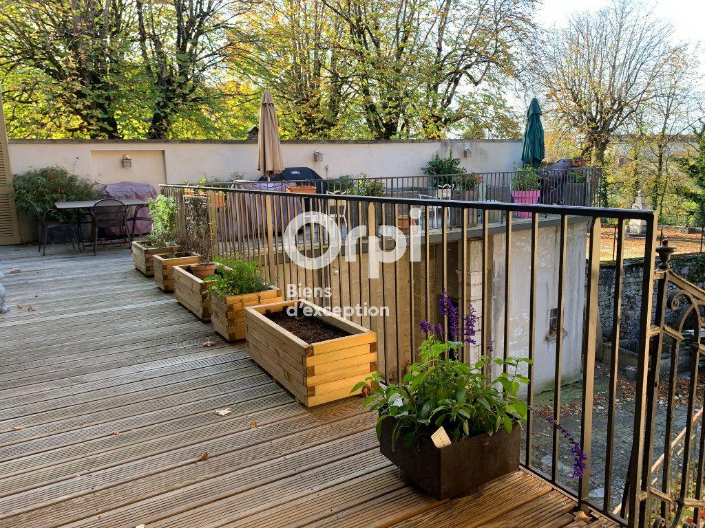 Appartement à vendre 9 165m2 à Poligny vignette-16