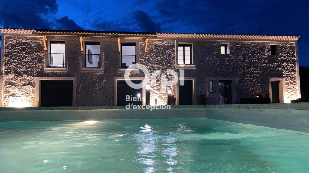 Maison à vendre 6 360m2 à Orange vignette-1
