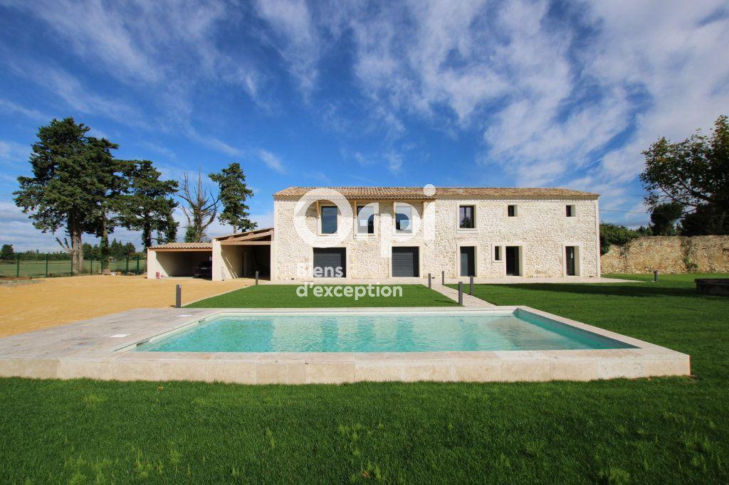 Maison à vendre 6 325m2 à Orange vignette-2