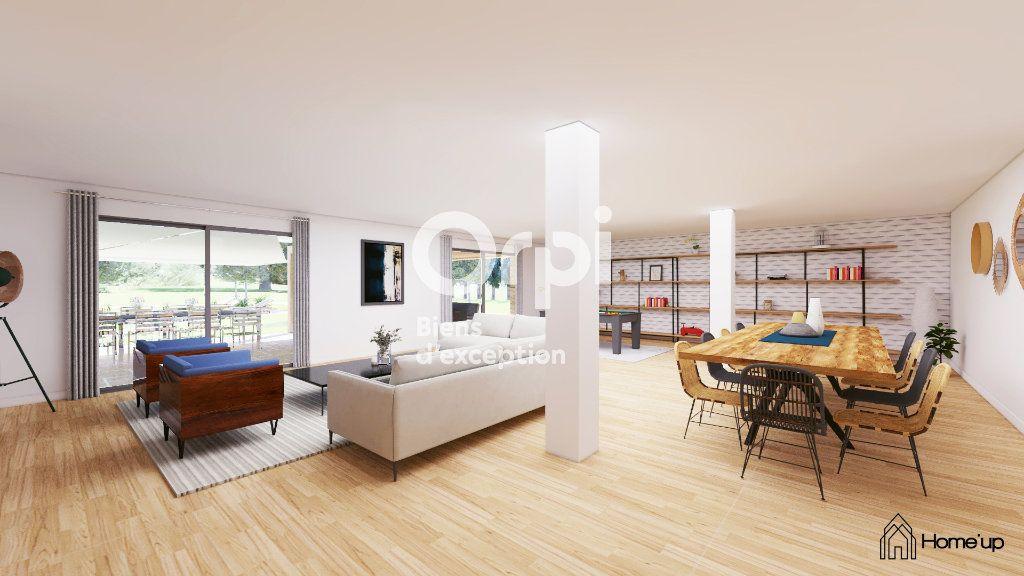 Maison à vendre 6 325m2 à Orange vignette-5