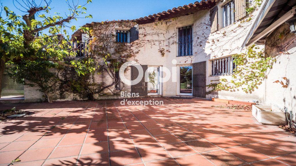 Maison à vendre 10 340m2 à Morières-lès-Avignon vignette-6