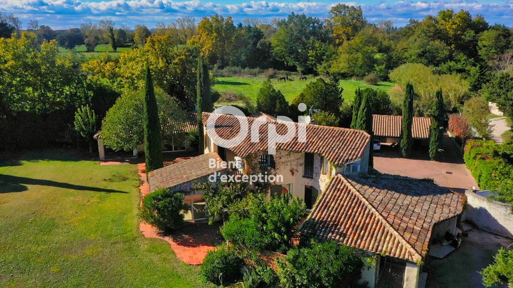 Maison à vendre 10 340m2 à Morières-lès-Avignon vignette-7