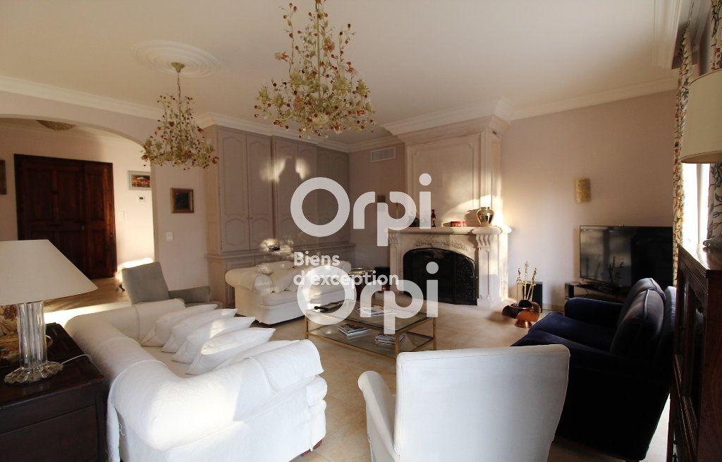 Maison à vendre 5 307m2 à Draguignan vignette-5