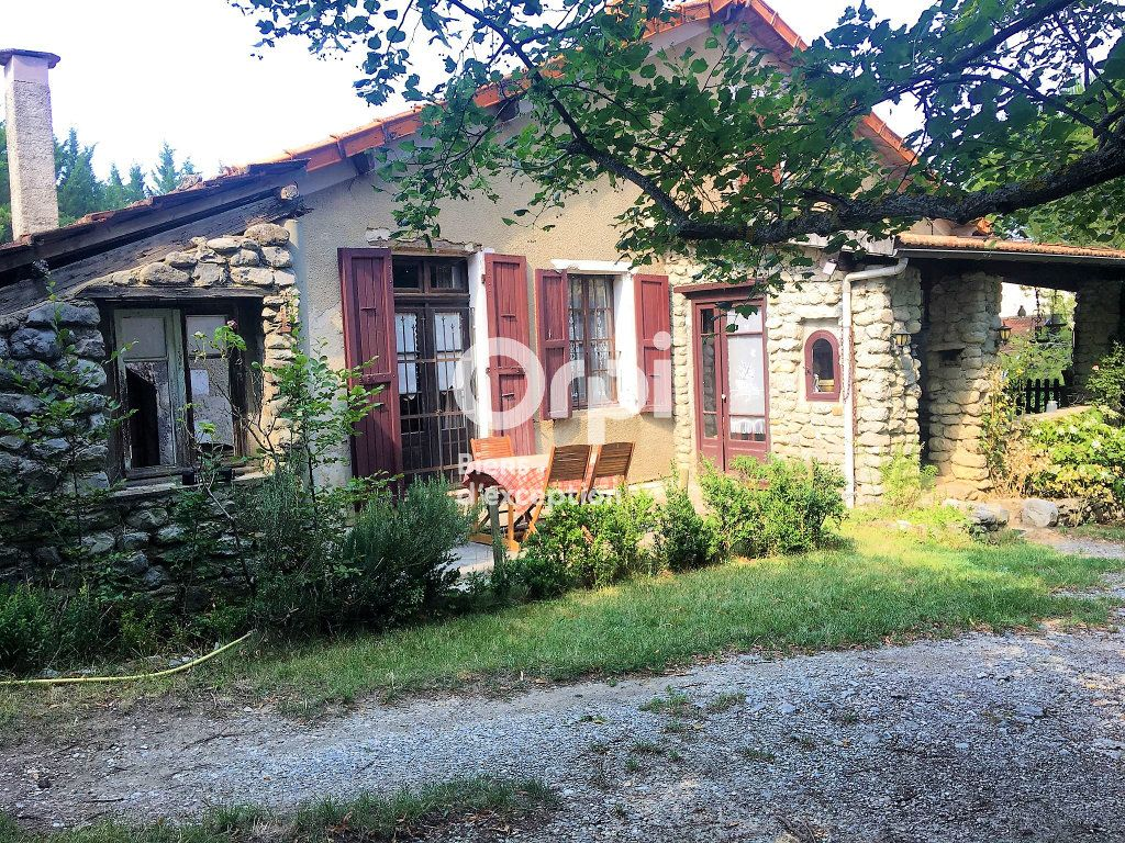 Maison à vendre 10 181m2 à Laragne-Montéglin vignette-2