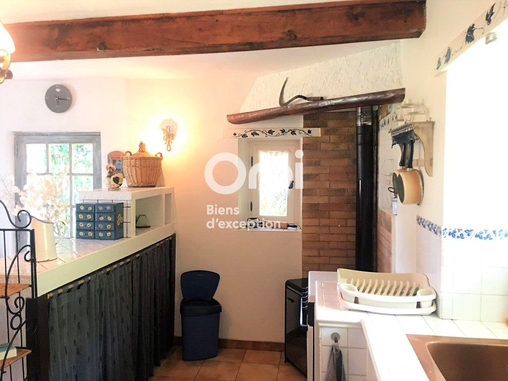 Maison à vendre 10 181m2 à Laragne-Montéglin vignette-6