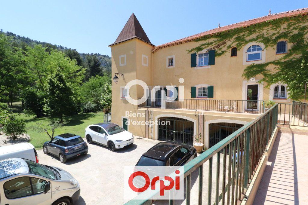 Maison à vendre 7 498m2 à Aubagne vignette-3