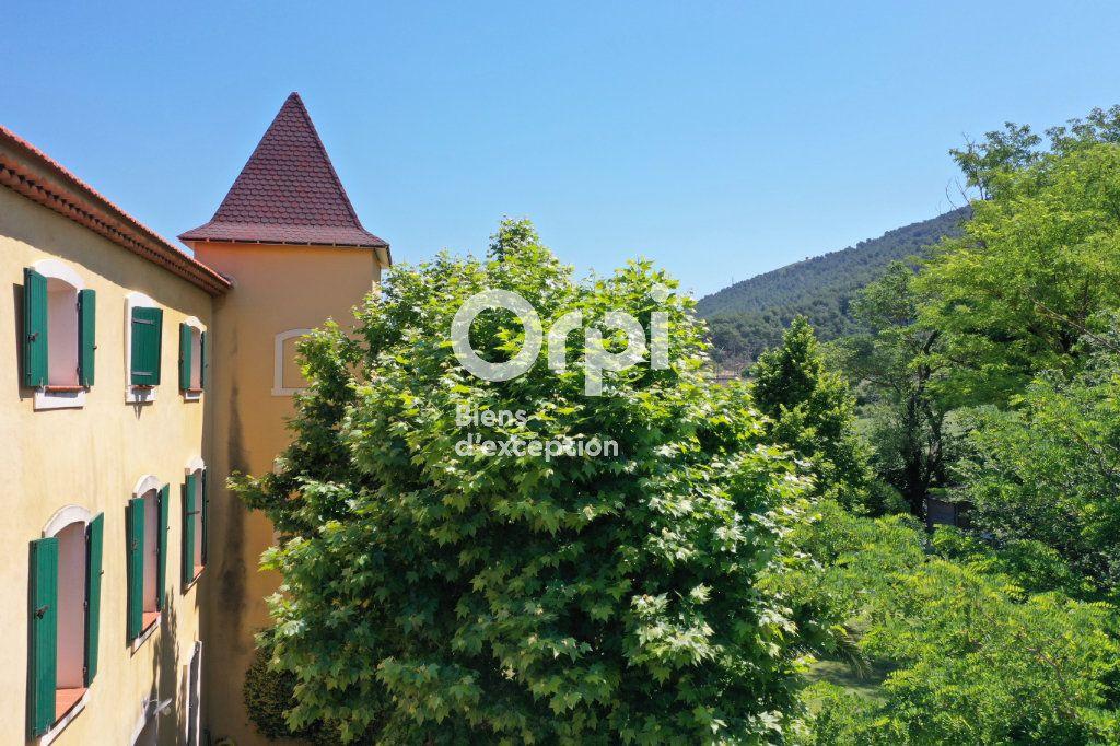 Maison à vendre 7 498m2 à Aubagne vignette-9