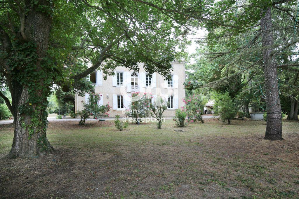 Maison à vendre 9 472m2 à Castelnaudary vignette-1