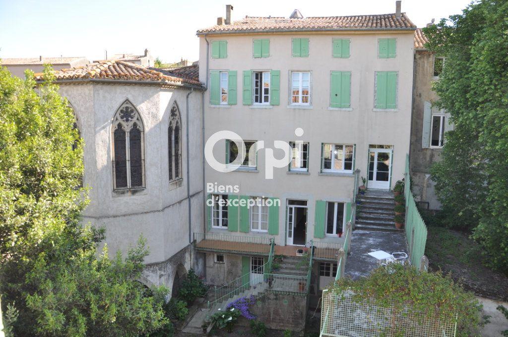 Maison à vendre 14 497m2 à Castelnaudary vignette-1