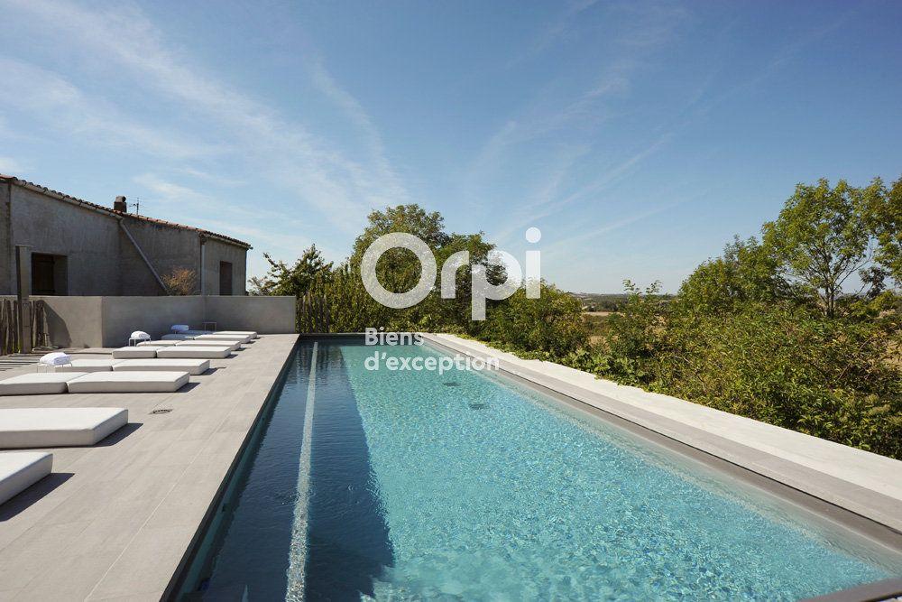 Immeuble à vendre 0 380m2 à Castelnaudary vignette-1