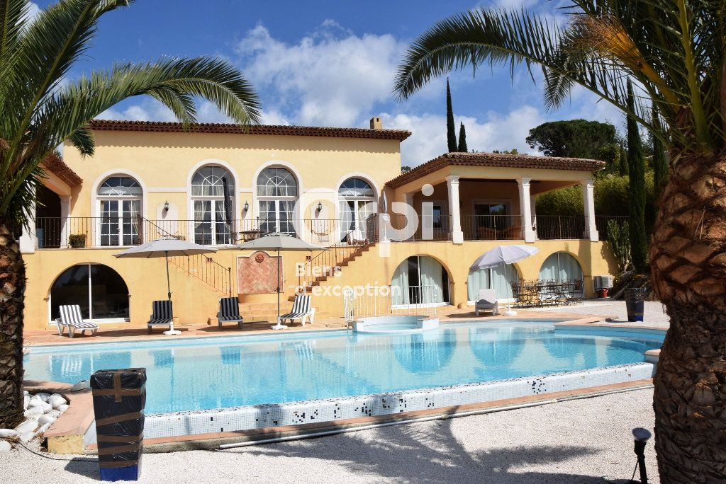 Maison à vendre 6 290m2 à Grimaud vignette-5