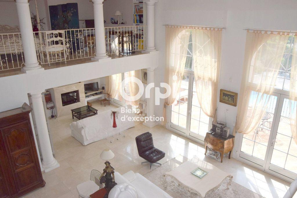 Maison à vendre 6 290m2 à Grimaud vignette-7
