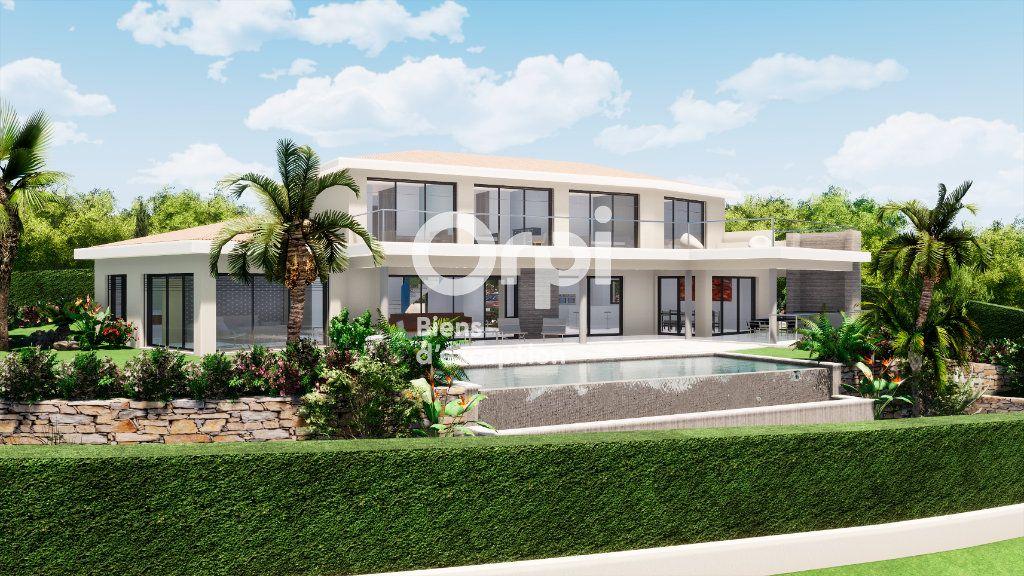 Maison à vendre 7 300m2 à Sainte-Maxime vignette-2