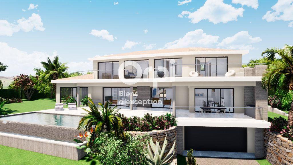 Maison à vendre 7 300m2 à Sainte-Maxime vignette-3