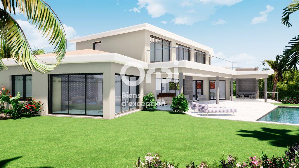 Maison à vendre 7 300m2 à Sainte-Maxime vignette-4