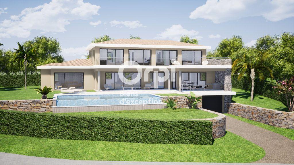 Maison à vendre 7 300m2 à Sainte-Maxime vignette-5