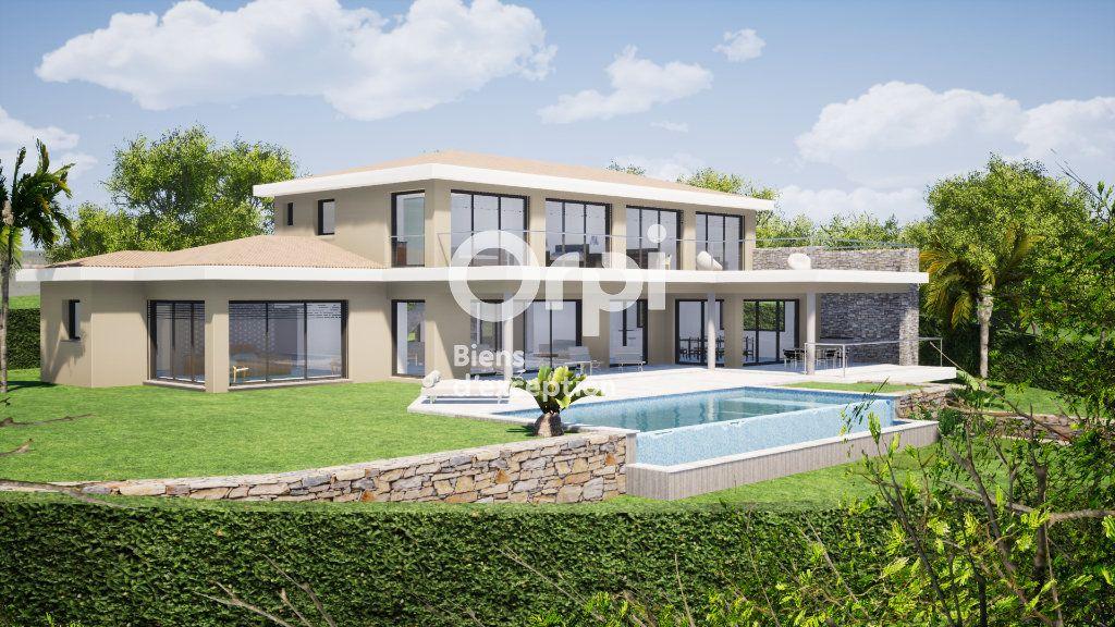 Maison à vendre 7 300m2 à Sainte-Maxime vignette-6
