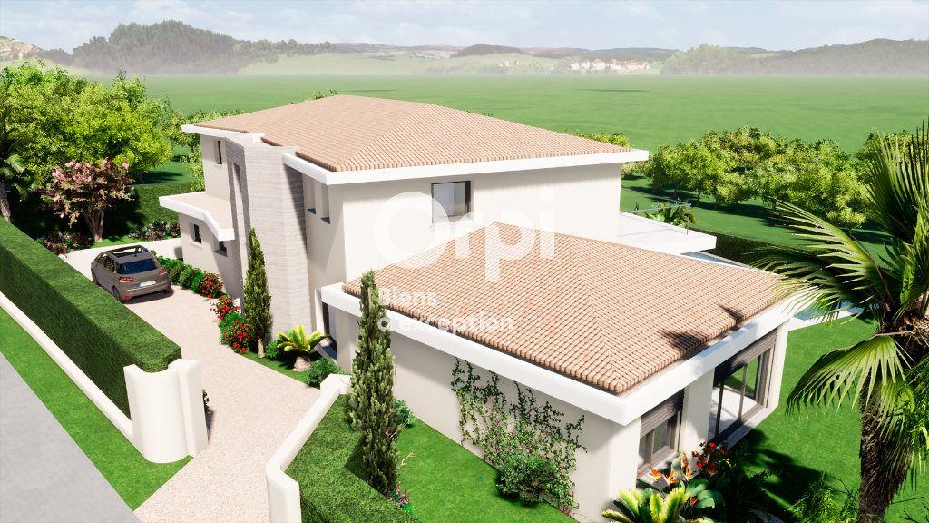 Maison à vendre 7 300m2 à Sainte-Maxime vignette-7