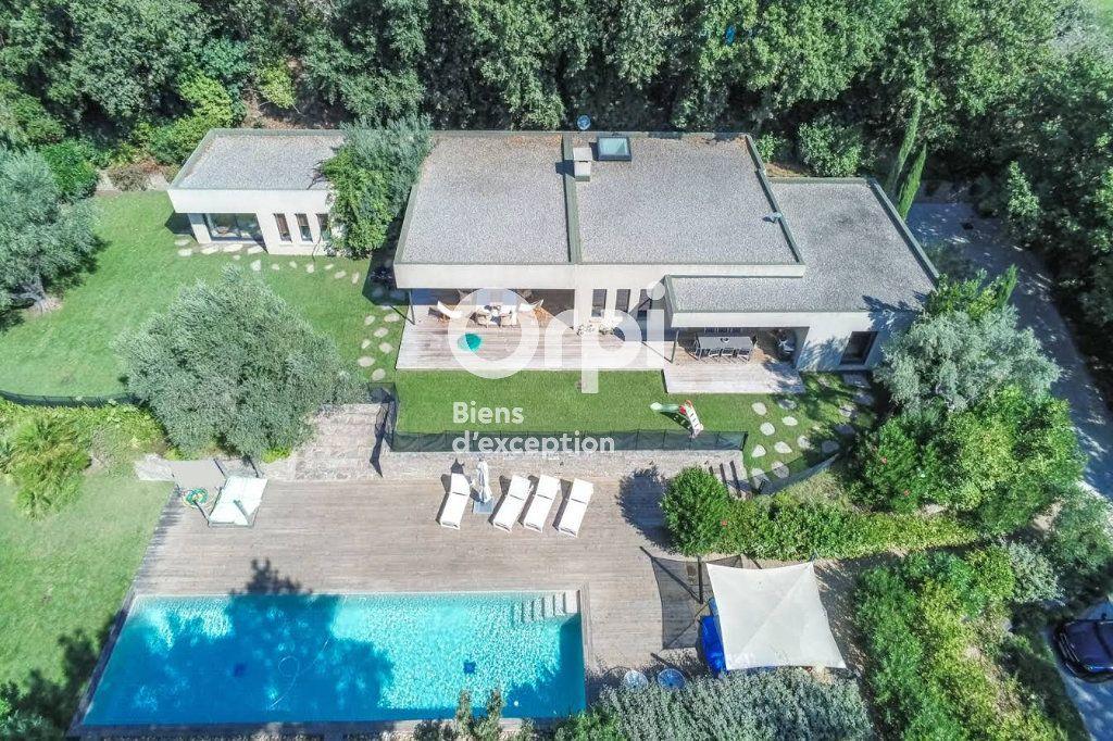 Maison à vendre 5 223m2 à Grimaud vignette-1