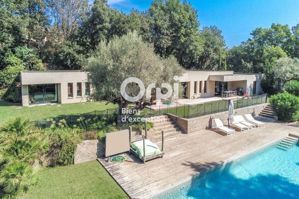 Maison à vendre 5 223m2 à Grimaud vignette-2