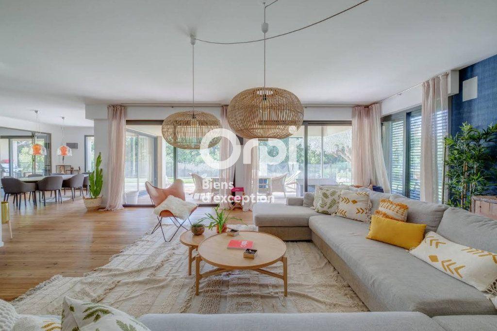 Maison à vendre 5 223m2 à Grimaud vignette-5