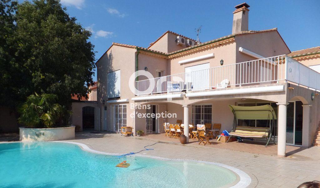 Maison à vendre 7 175m2 à Le Boulou vignette-7