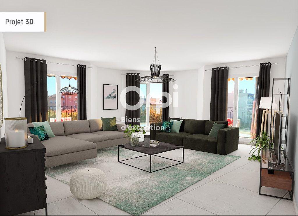 Appartement à vendre 3 92.75m2 à Menton vignette-6