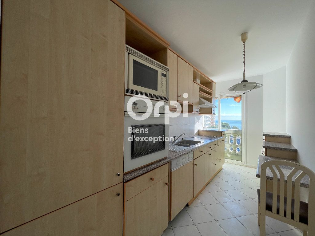 Appartement à vendre 3 92.75m2 à Menton vignette-9