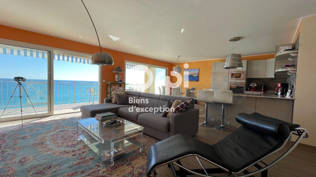 Appartement à vendre 4 97.66m2 à Menton vignette-6
