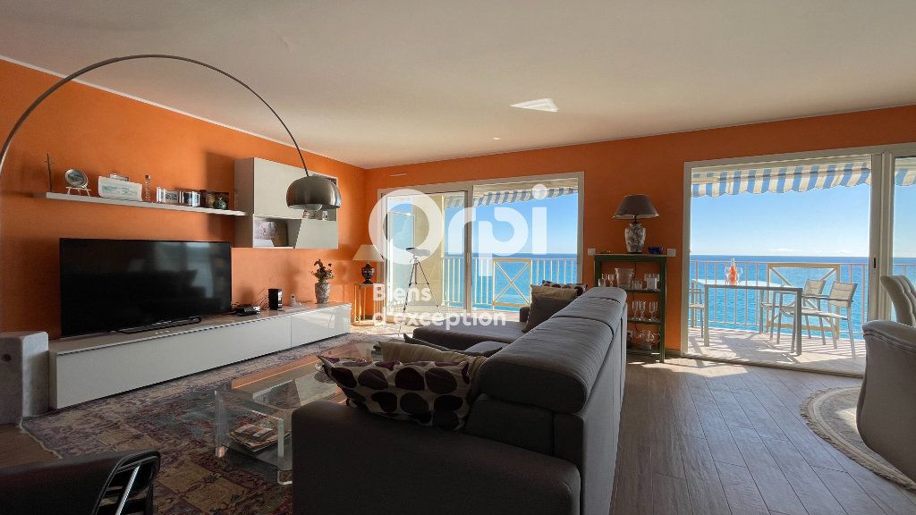 Appartement à vendre 4 97.66m2 à Menton vignette-7