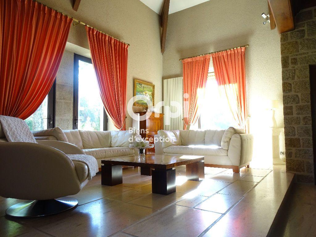 Maison à vendre 10 445m2 à Javerdat vignette-3