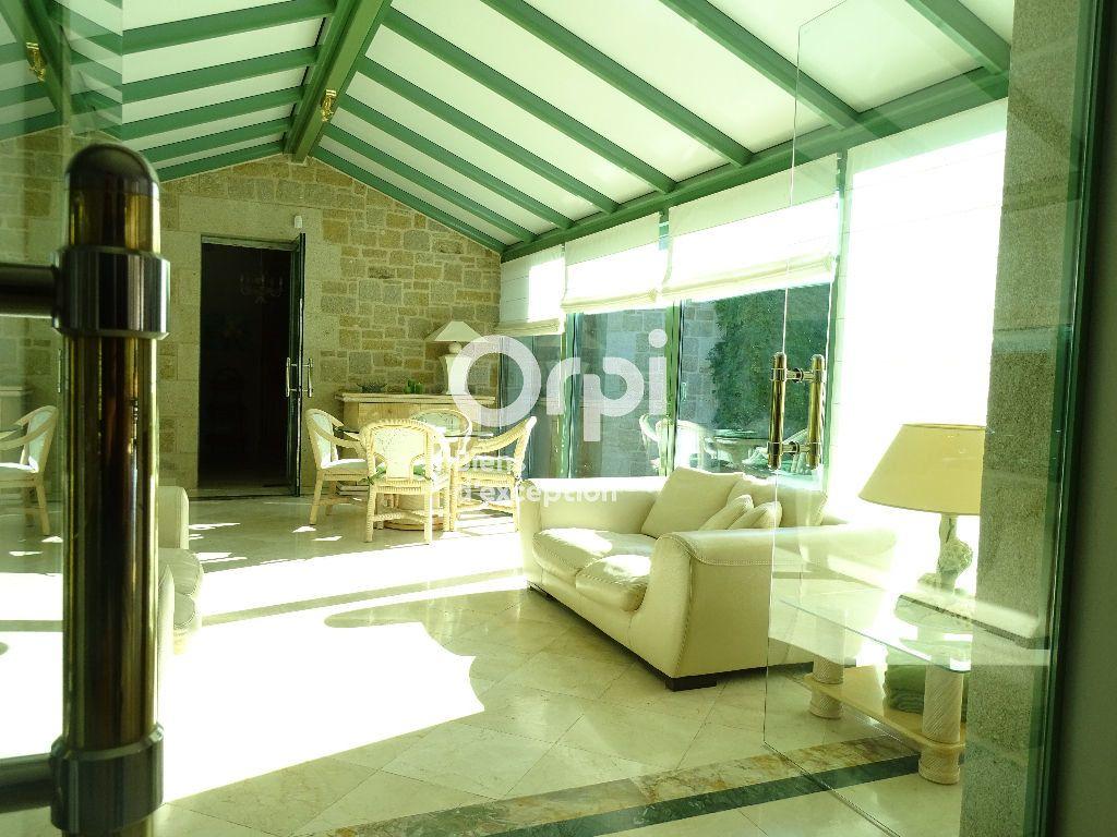 Maison à vendre 10 445m2 à Javerdat vignette-7