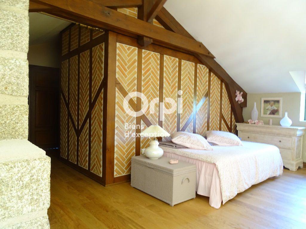 Maison à vendre 10 445m2 à Javerdat vignette-12