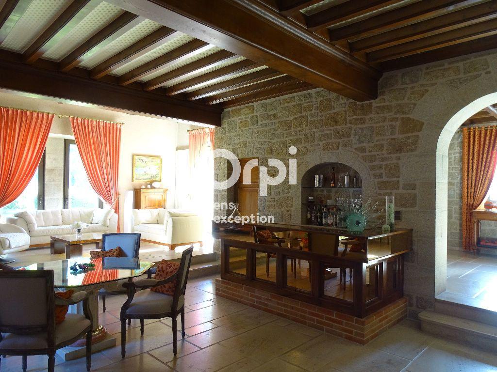 Maison à vendre 10 445m2 à Javerdat vignette-14
