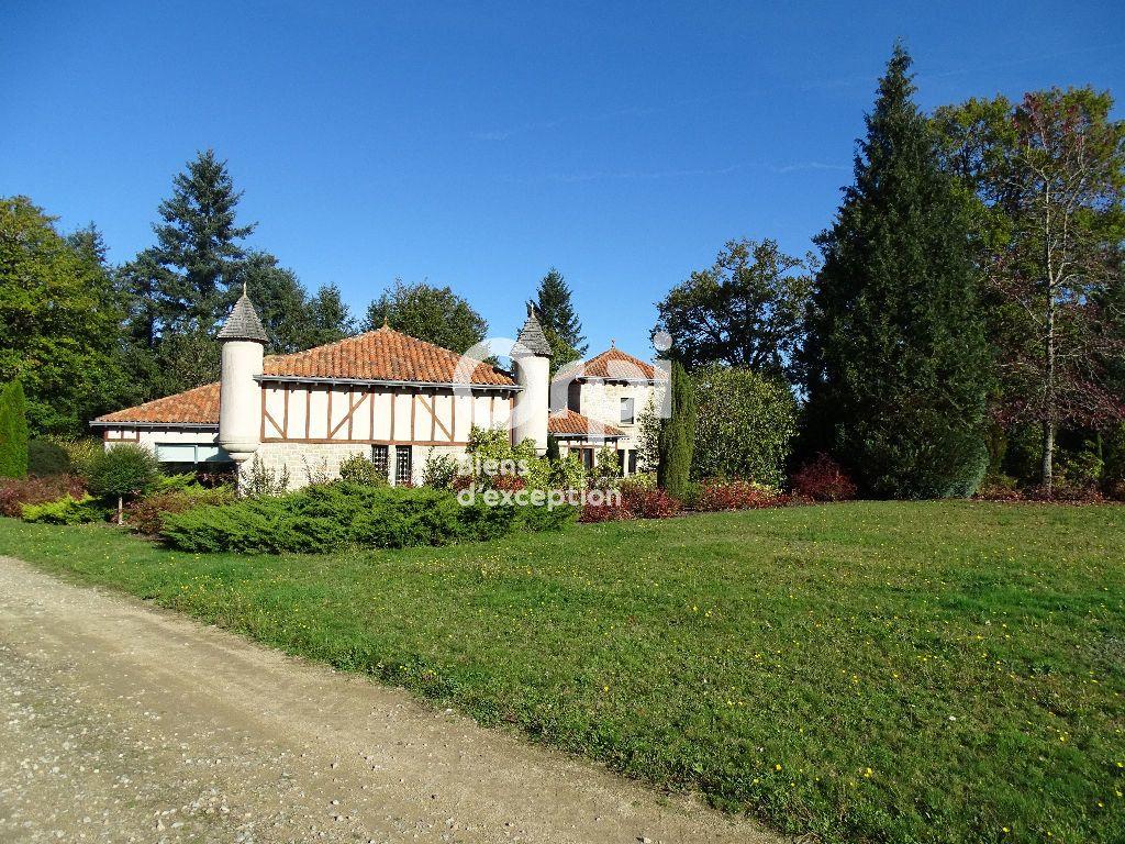 Maison à vendre 10 445m2 à Javerdat vignette-17
