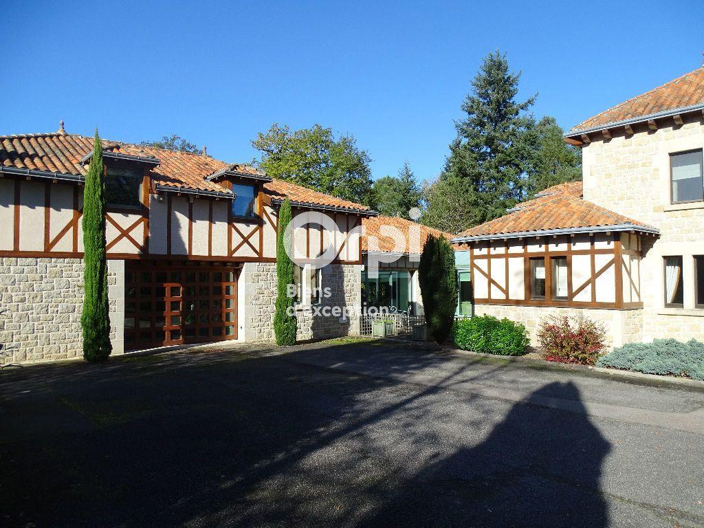 Maison à vendre 10 445m2 à Javerdat vignette-18