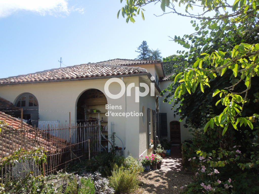 Maison à vendre 9 225m2 à Rochechouart vignette-2