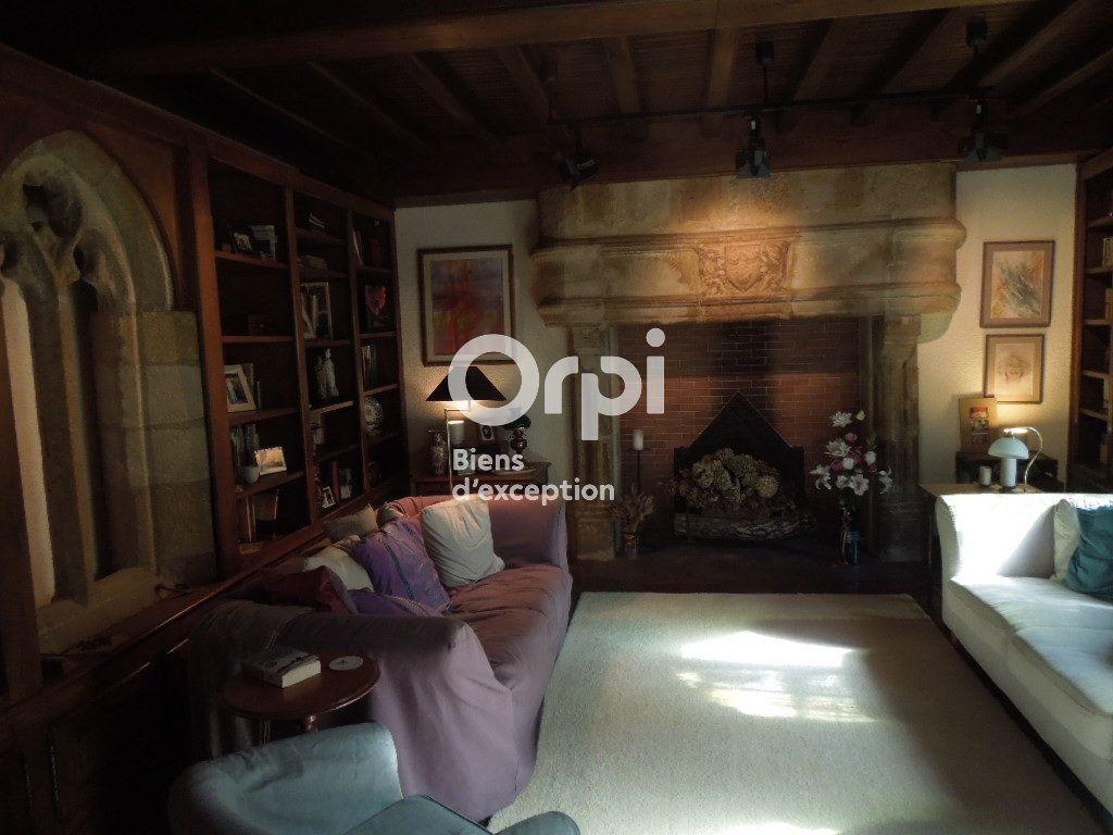 Maison à vendre 9 225m2 à Rochechouart vignette-7
