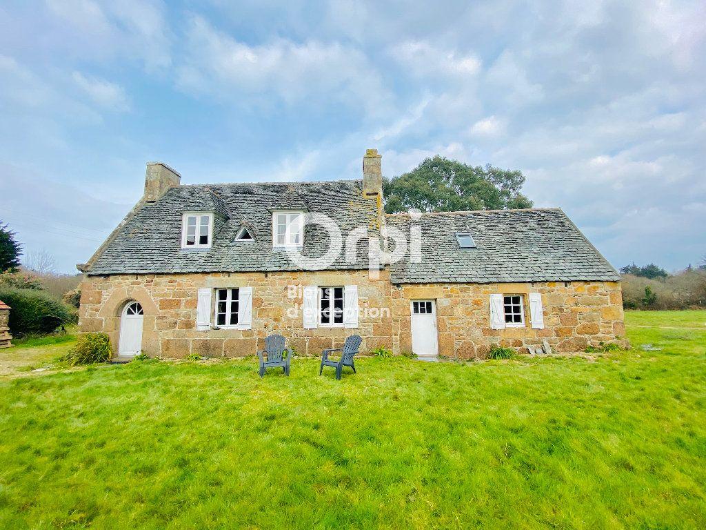 Maison à vendre 10 280m2 à Trégastel vignette-3