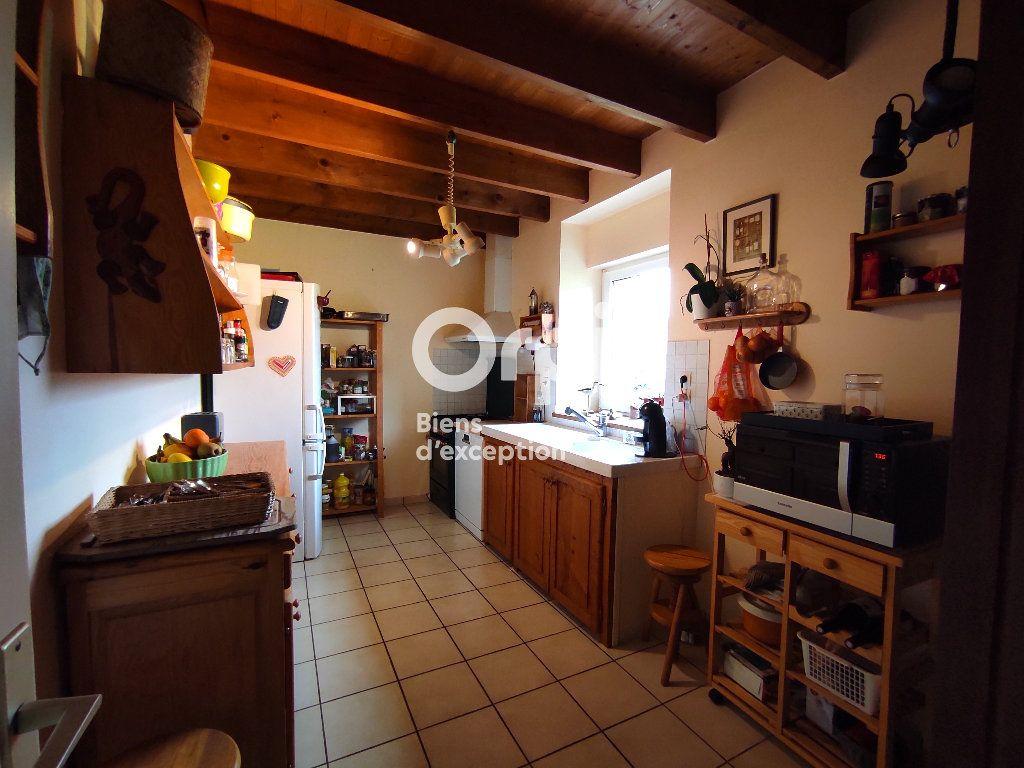 Maison à vendre 10 280m2 à Trégastel vignette-6
