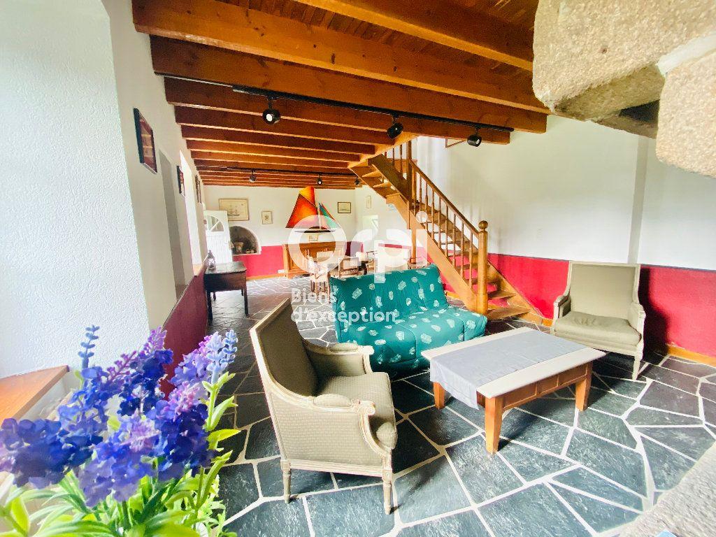 Maison à vendre 10 280m2 à Trégastel vignette-10