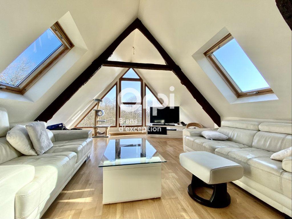 Maison à vendre 12 250m2 à Lannion vignette-2