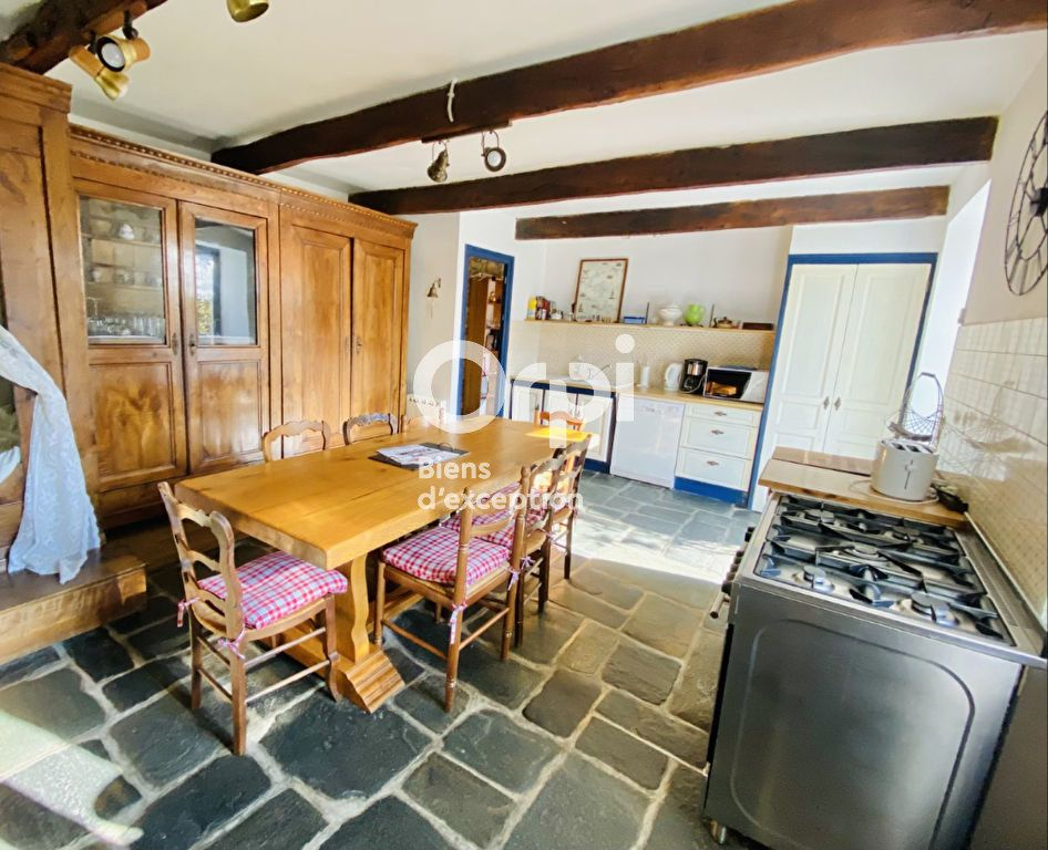 Maison à vendre 12 250m2 à Lannion vignette-11