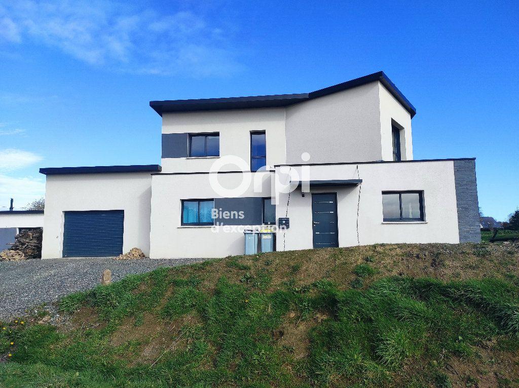 Maison à vendre 6 134m2 à Trébeurden vignette-1