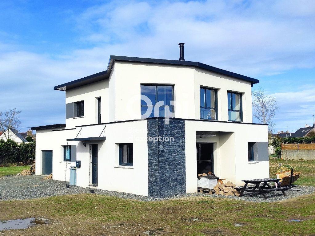 Maison à vendre 6 134m2 à Trébeurden vignette-3